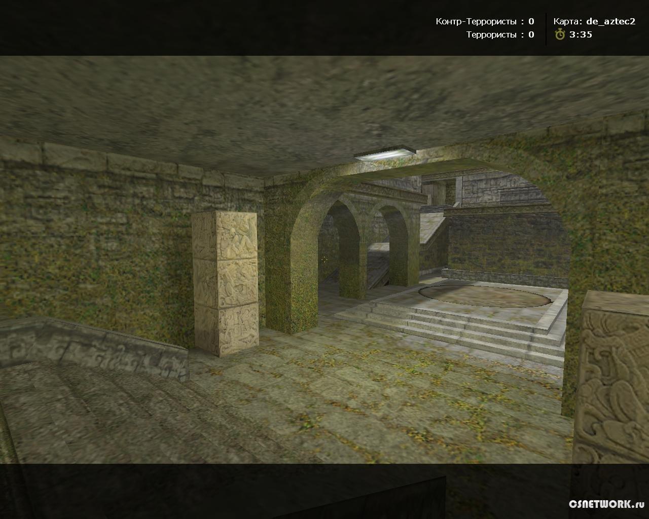 地图de_aztec2: 下载文件,地图截图图片