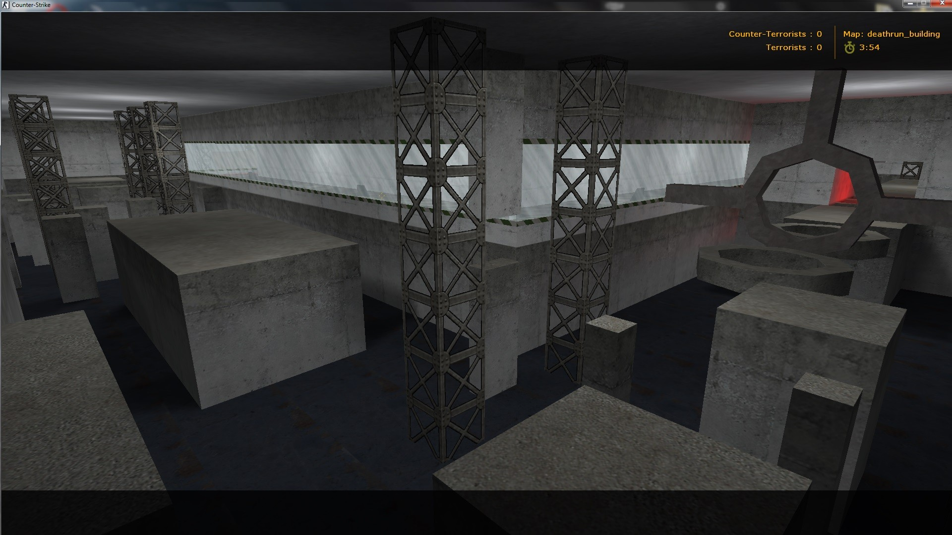 Download Map Deathrun Building Counter Strike 1 6 Files