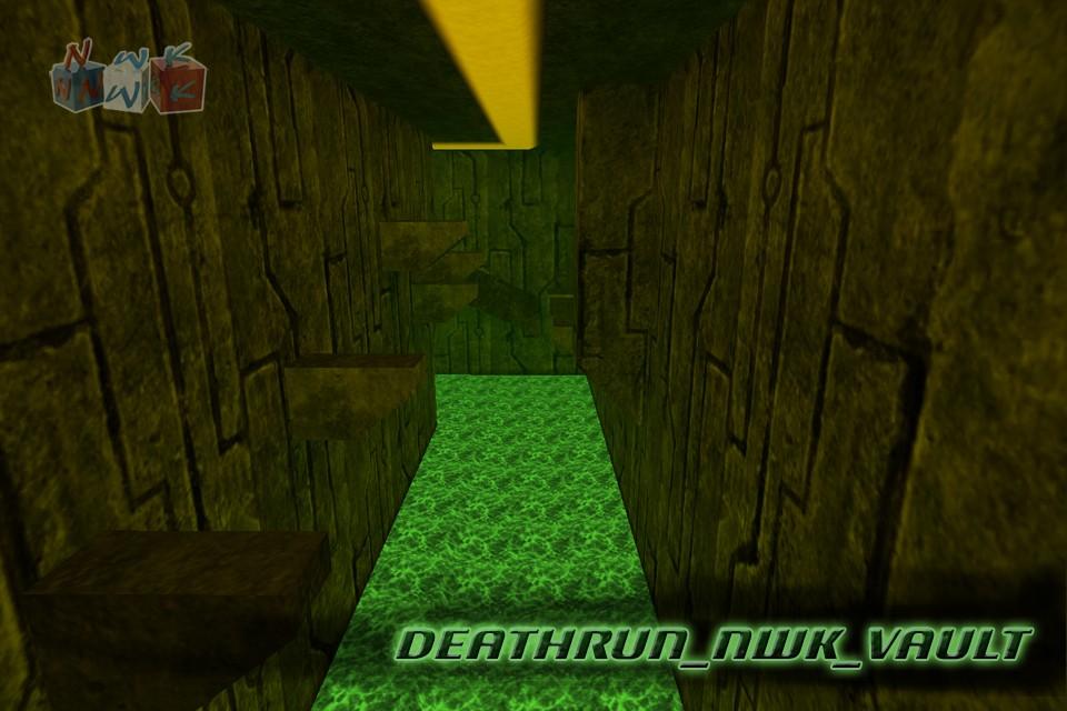 Minecraft vault map download