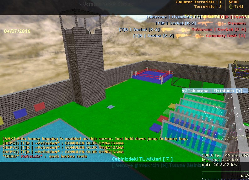 Download map jail_buyukinfaz (Counter-Strike 1 6), files and
