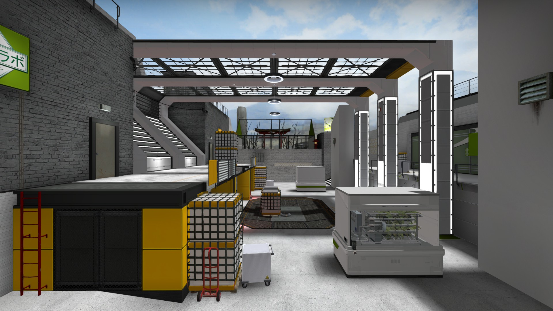 Download map aim season (Counter-Strike GO), files and screenshots
