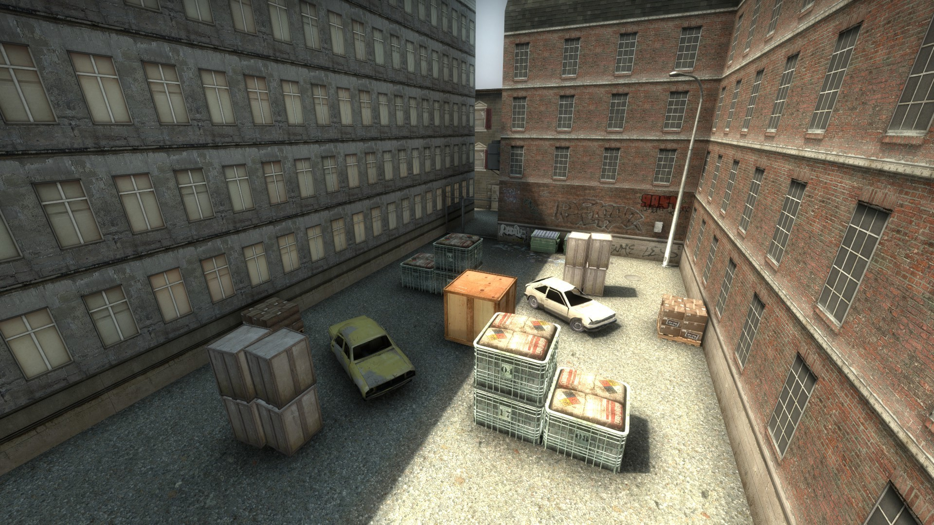 Back alley map cs go читы cs go steam wh 2017