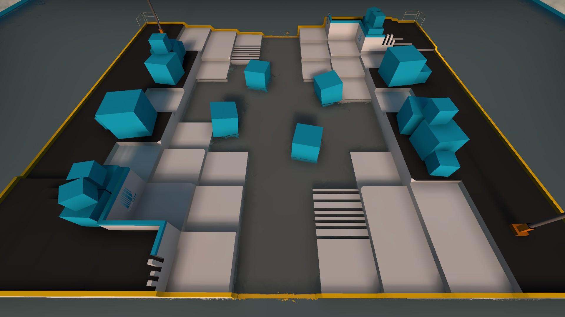 CSGO - [1v1] Map Suggestions | UGC-Gaming NET - United Gaming Community