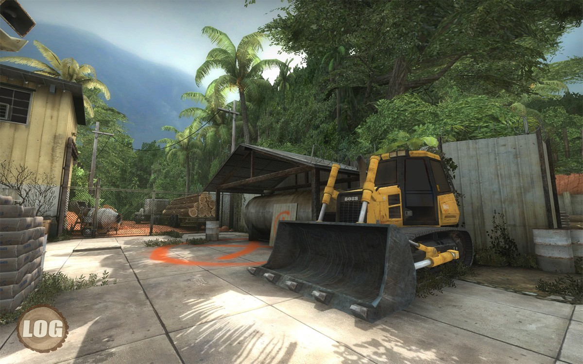 Download Map Delog Counter Strike Go Files And Screenshots