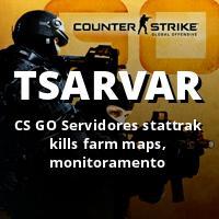 CS GO Servidores stattrak kills farm maps, Counter-Strike GO