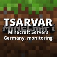 Minecraft Servers Germany monitoring